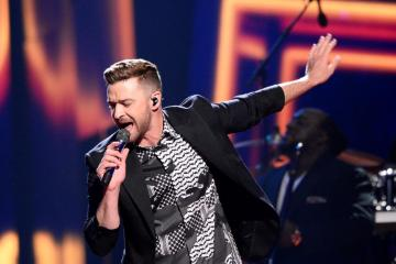 Justin Timberlake nos regala un teaser de 'Man Of The Woods'. Cusica Plus.