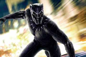 Kendrick Lamar comparte la lista completa de canciones para 'Black Panther'. Cusica Plus.