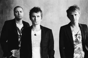 Muse lanzará una nueva canción mañana. Cusica Plus.