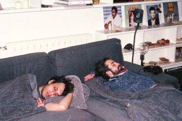 Armano Añez y Alejandro Sojo enamoran en sus nuevos sencillos. Cusica Plus.