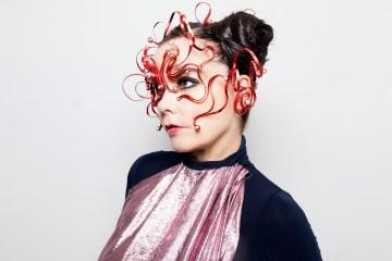 Björk regresa a la televisión luego de 8 años, y anuncia nuevo EP