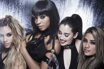Puedes ver el video de despedida de Fifth Harmony. cusica Plus.