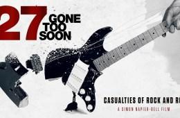 27 Gone Too Soon