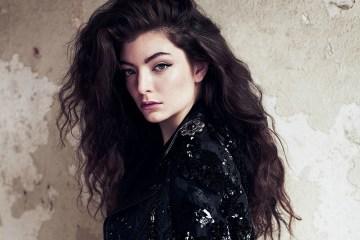 Lorde regaló una versión de Frank Ocean en el Primavera Sound de Barcelona. Cusica Plus.