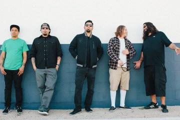 Deftones está escribiendo temas para su nuevo disco. Cusica Plus.