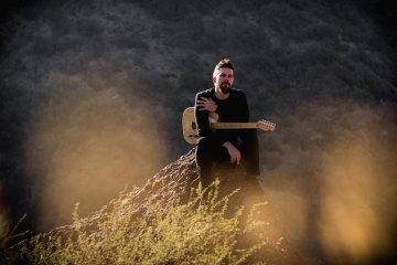 Eduardo Navarro de Lebronch publica 'Better Days', su primer proyecto solista. Cusica Plus.