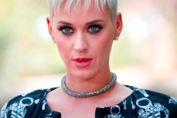 Katy Perry y Zedd están trabajando en nueva música, pero no aseguran que sea publicada. Cusica Plus.