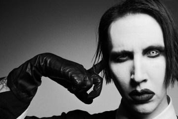 Al parecer Marilyn Manson no fue ordenado realmente como sacerdote satánico. Cusica Plus.