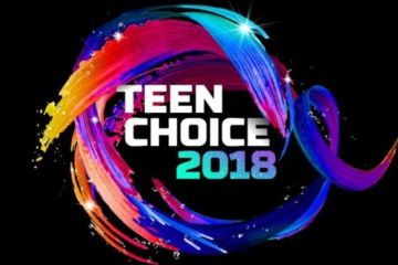 Conoce todos los ganadores de los Teen Choice Awards 2018. Cusica Plus.