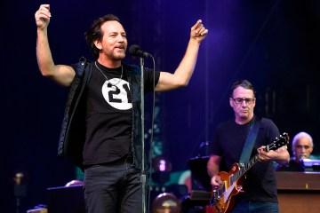 Pearl Jam lanza su propia marca de vino tinto. Cusica Plus.