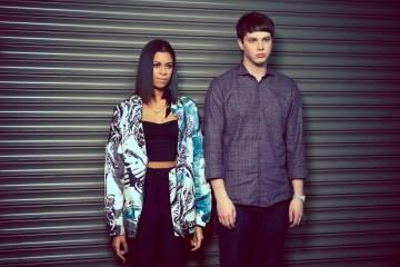 El dueto electrónico AlunaGeorge publica nuevo tema y anuncia un próximo EP. Cusica Plus.