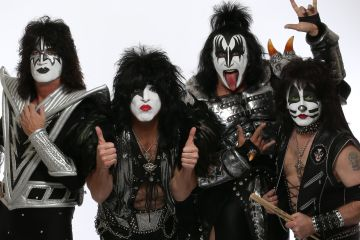 KISS anuncia su gira de despedida, llamada 'End of the Road'. Cusica Plus.