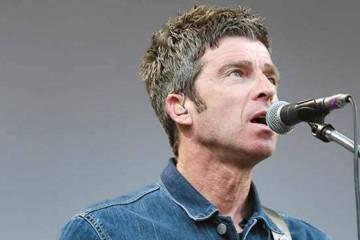 Noel Gallagher revela que se prepara para un nuevo disco. Cusica Plus.