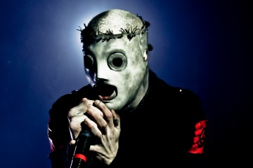 Slipknot publicó un misterioso Casting a los fans, para un posible nuevo videoclip. Cusica Plus.