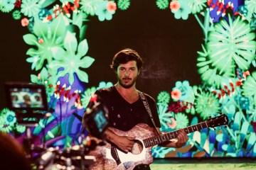 "Guayoyo"" de Andrés Mata ya cuenta con su videoclip. Cusica Plus."