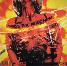 22 discos en 22 semanas: 16 La Muy Bestia Pop - Deus Ex Machina. Cusica Plus.