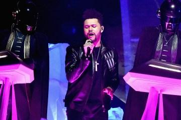 """Daft Punk y The Weeknd acusados de robar el beat de """"Starboy"""". Cusica Plus."""