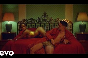"Becky G muestra su nuevo tema ""Booty"" junto C. Tangana. Cusica Plus."