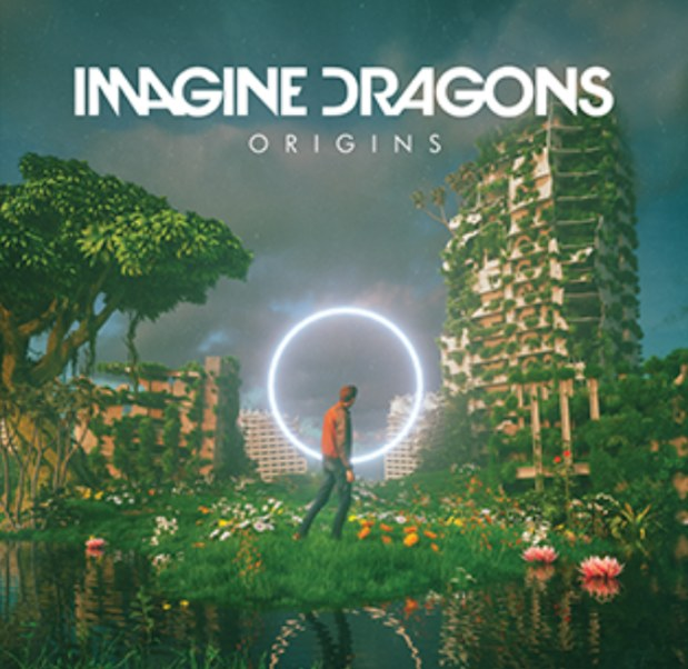 Imagine Dragons Disco