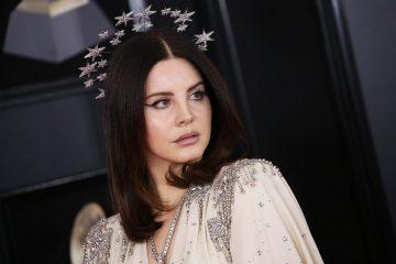 Lana Del Rey da declaraciones luego de que condenen a prisión a sujeto que la acosaba. Cusica Plus.
