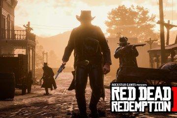 Escucha el soundtrack de 'Red Dead Redemption 2' con Arca participando. Cusica Plus.
