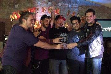 Seasons ganó el Viva Rock Latino 2018. Cusica Plus.