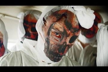 """Slipknot está de regreso con su tema terrorífico """"All Out Life"""". Cusica Plus."""