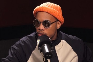 Anderson .Paak publica su nuevo disco 'Oxnard' con la colaboración de Kendrick Lamar, Dr. Dre y más. Cusica Plus.