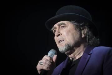 """Joaquín Sabino declara que el rap es """"poesía de analfabeto"""". Cusica Plus."""