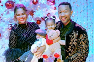 John Legend celebra navidad con su villancico junto a Esperanza Spalding. Cusica Plus.
