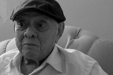 Falleció Mario Suárez, leyenda del folklore zuliano. Cusica Plus.