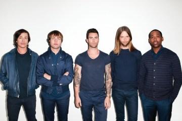 40.000 personas han firmado para que Maroon 5 no toque en el medio tiempo del Super Bowl. Cusica Plus.