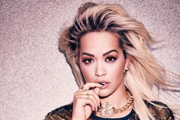 """Rita Ora adelanta más de su próximo disco con el tema """"Velvet Rope"""". Cusica Plus."""