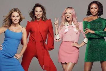 Las Spice Girls anuncian su regreso sin Victoria Beckham. Cusica Plus.