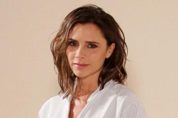 Victoria Beckham se retira oficialmente de las Spice Girls. Cusica Plus.
