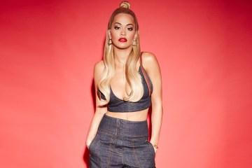 Rita Ora lanza su nuevo disco y falla en el Lipsync del desfile de acción de gracias. Cusica Plus.