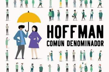 """Hoffman se estrena con el tema indie """"Común denominador"""". Cusica Plus."""