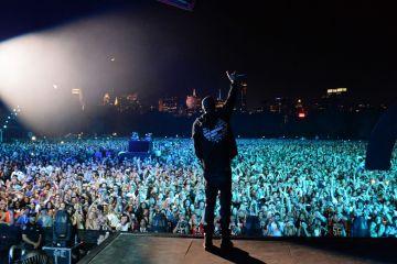 Ve aquí la transmisión grabada del Global Citizen Festival 2018 en Sudáfrica, con Beyoncé, Jay-Z y otros. Cusica Plus.