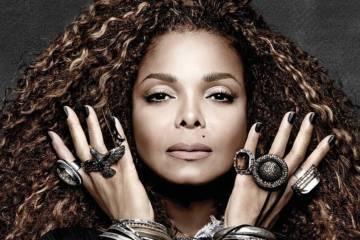 Janet Jackson es demandada por no pagar salario de su ex manager. Cusica Plus.