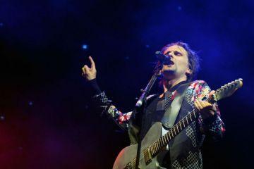 """Muse comparte la versión de estudio de su cover de """"Hungry Like The Wolf"""". Cusica Plus."""