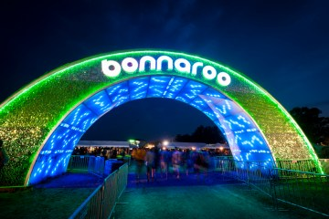 Childish Gambino y Post Malone, encabezan el LineUp del Bonnaroo Music Festival 2019. Cusica Plus.
