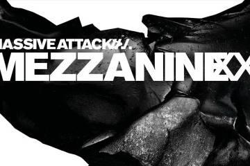Massive Attack celebró los 20 años de su disco 'Mezzanine' con concierto en Escocia. Cusica Plus.