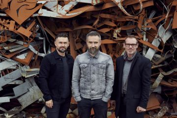 "The Cranberries estrena su nuevo tema ""All Over Now"". Cusica Plus."