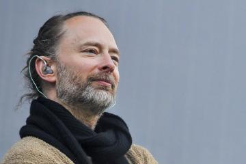 Thom Yorke comparte un live session de su disco 'Suspiria'. Cusica Plus.