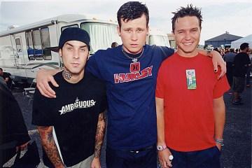 'Enema Of The State', el resumen de la adolescencia de Blink-182. Cusica Plus.
