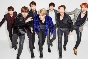 BTS planea presentarse en la ceremonia de los Grammys. Cusica Plus.