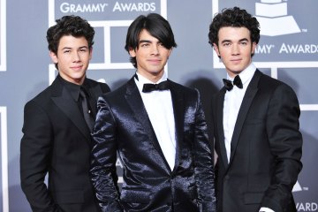 Los Jonas Brothers lanzarán un nuevo sencillo este viernes. Cusica Plus