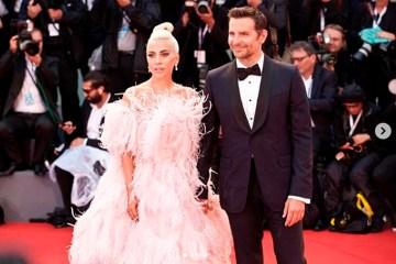 """Lady Gaga y Bradley Cooper cantaran """"Shallow"""" en los Premios Oscar 2019. Cusica Plus."""