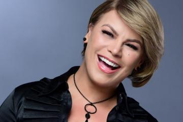Olga Tañón desmiente haber sido invitada por Nacho para el 'Venezuela Aid Live'. Cusica Plus.
