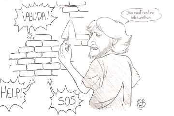 Lo que Roger Waters no entiende de 'The Wall'. Cusica Plus.